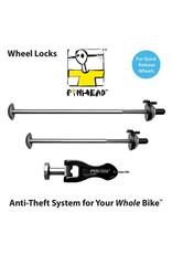 Pinhead Wheel Lock Skewer 2-Pack