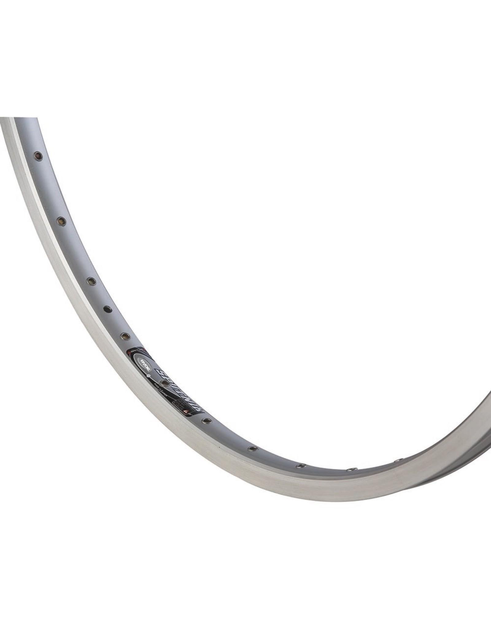 Ryde Rim Sputnik 700C Silver 36H