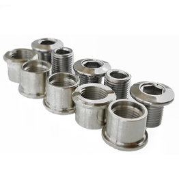 Specialites TA Chainring Bolts Double TA x5