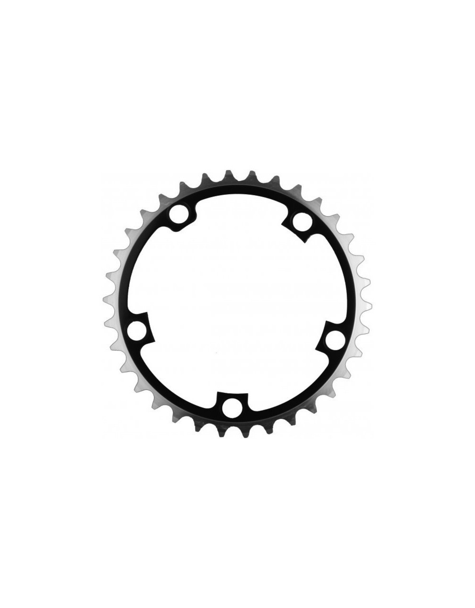 Specialites TA Chainring Road 110 BCD Compact Black