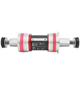 Tifosi Components Bottom Bracket Campagnolo Fit BSA