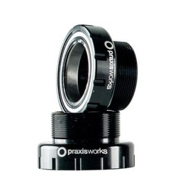 Praxis Works Bottom Bracket M30 Thru 68/73mm 30/28