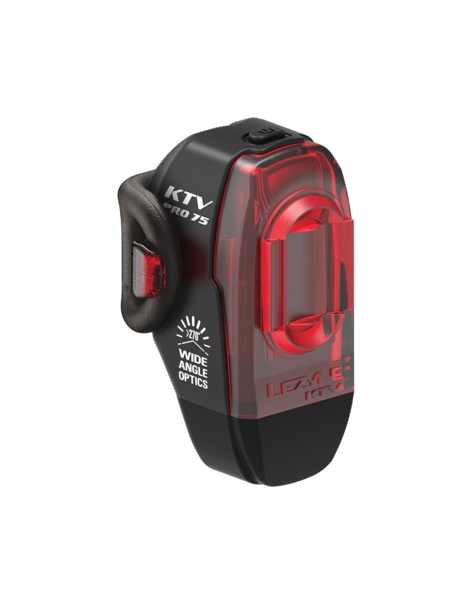 Lezyne Rear Light KTV Pro Drive 75