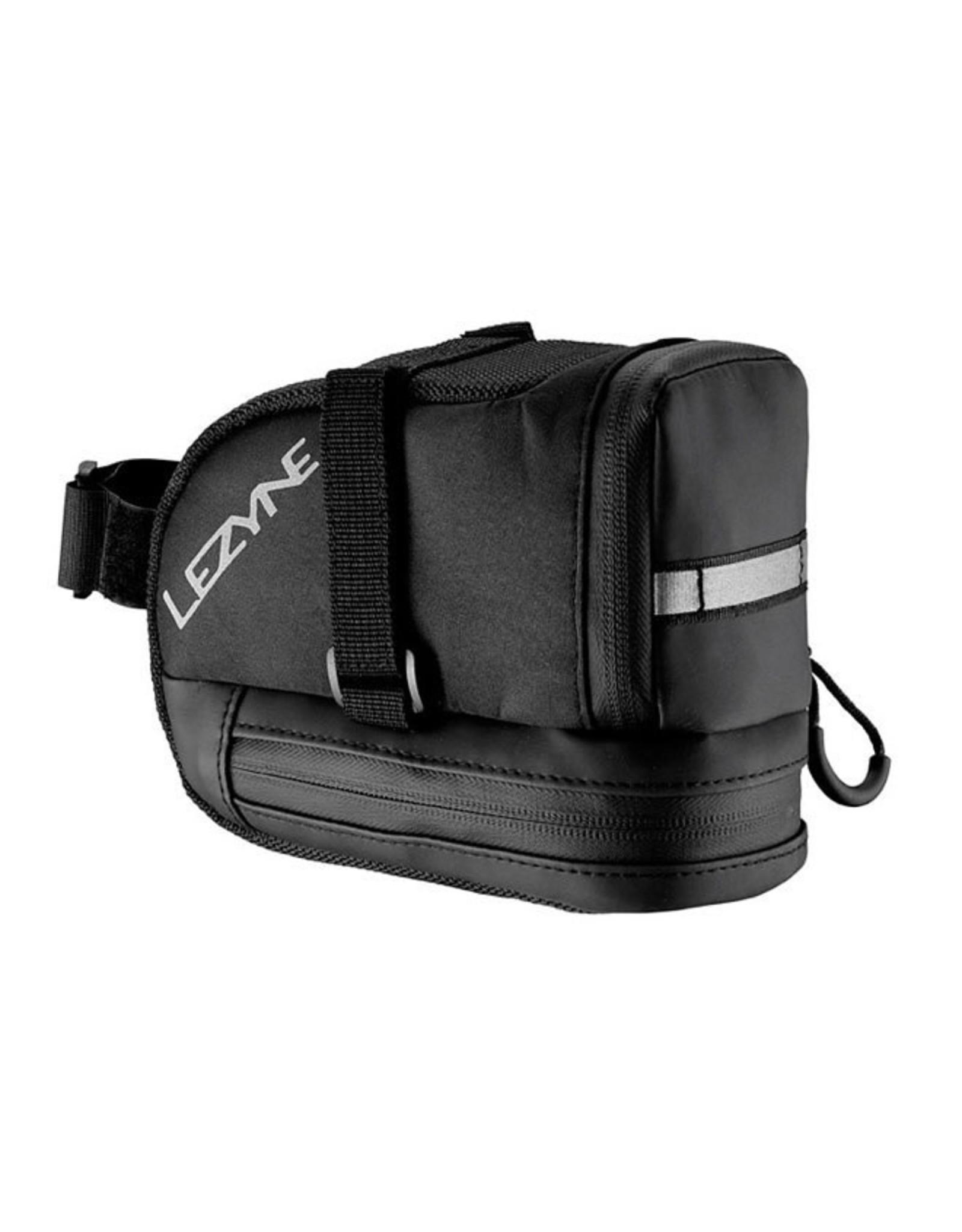Lezyne Saddle Bag L-Caddy Black