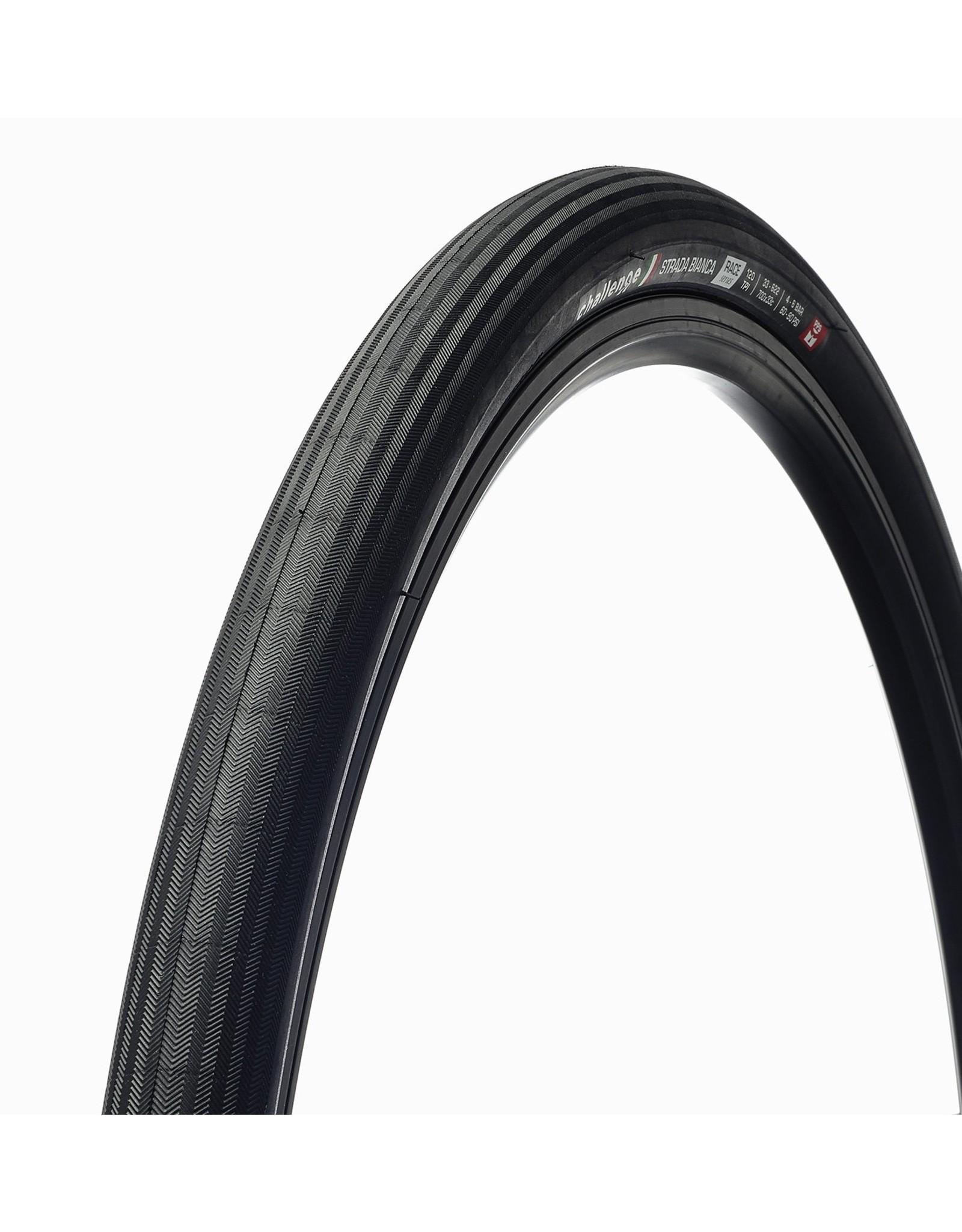 Challenge Tyre Strada Bianca 120 700 x 33