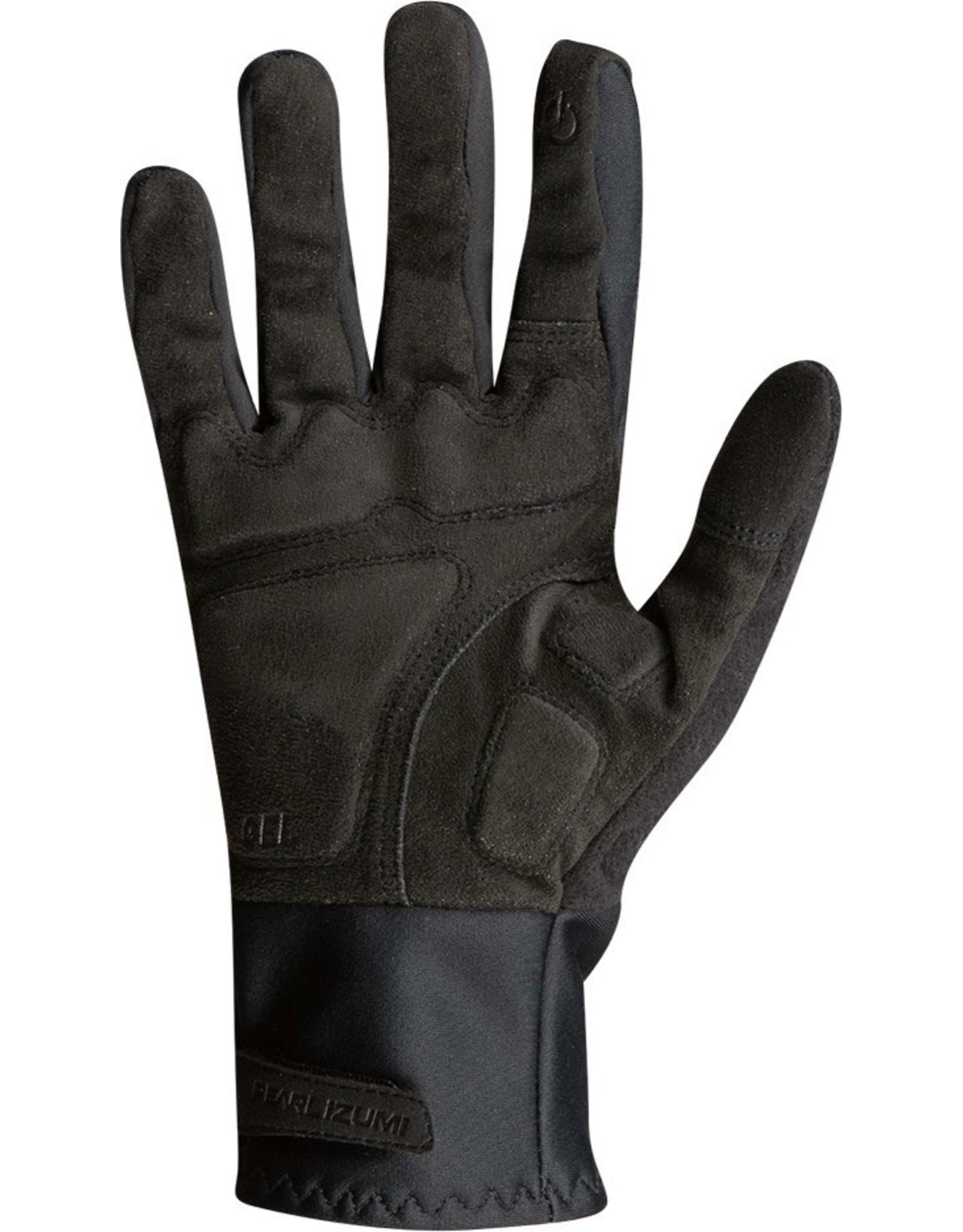 Pearl Izumi Cyclone Gel Glove Mens Black