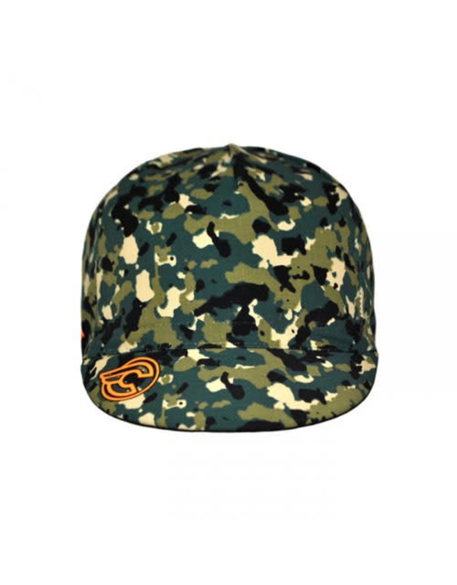 Cinelli Cycling Cap Cork Camo UNI