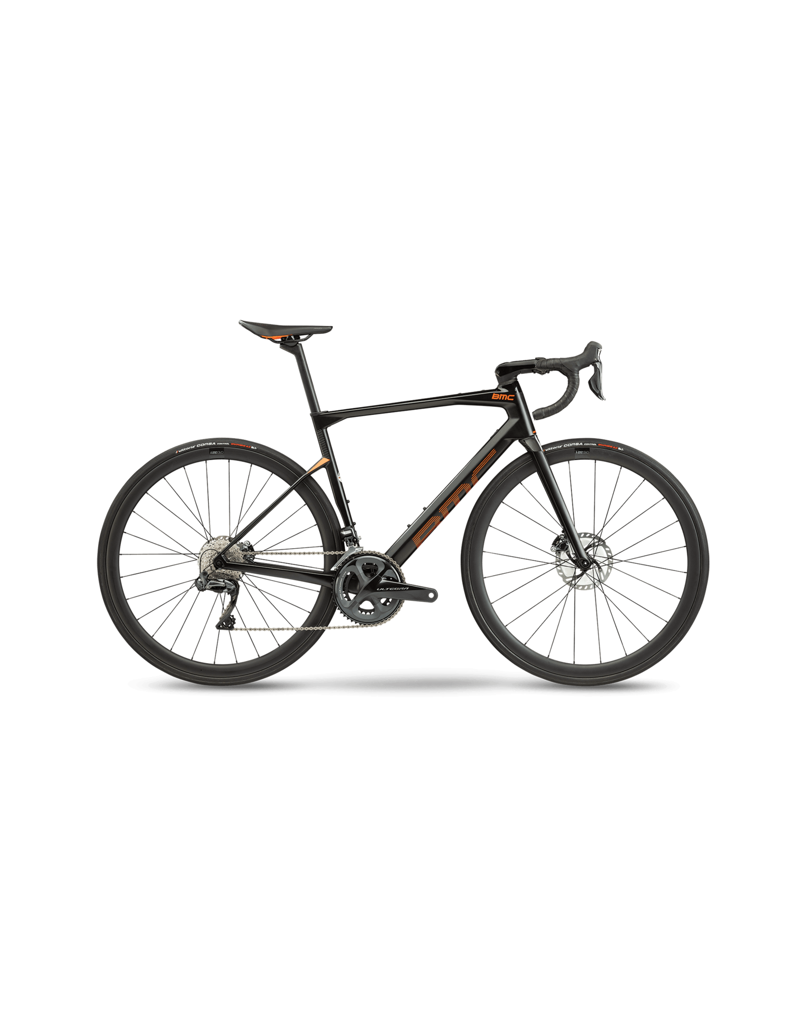 BMC ROADMACHINE 01 FOUR ULTEGRA DI2 DISC 2021