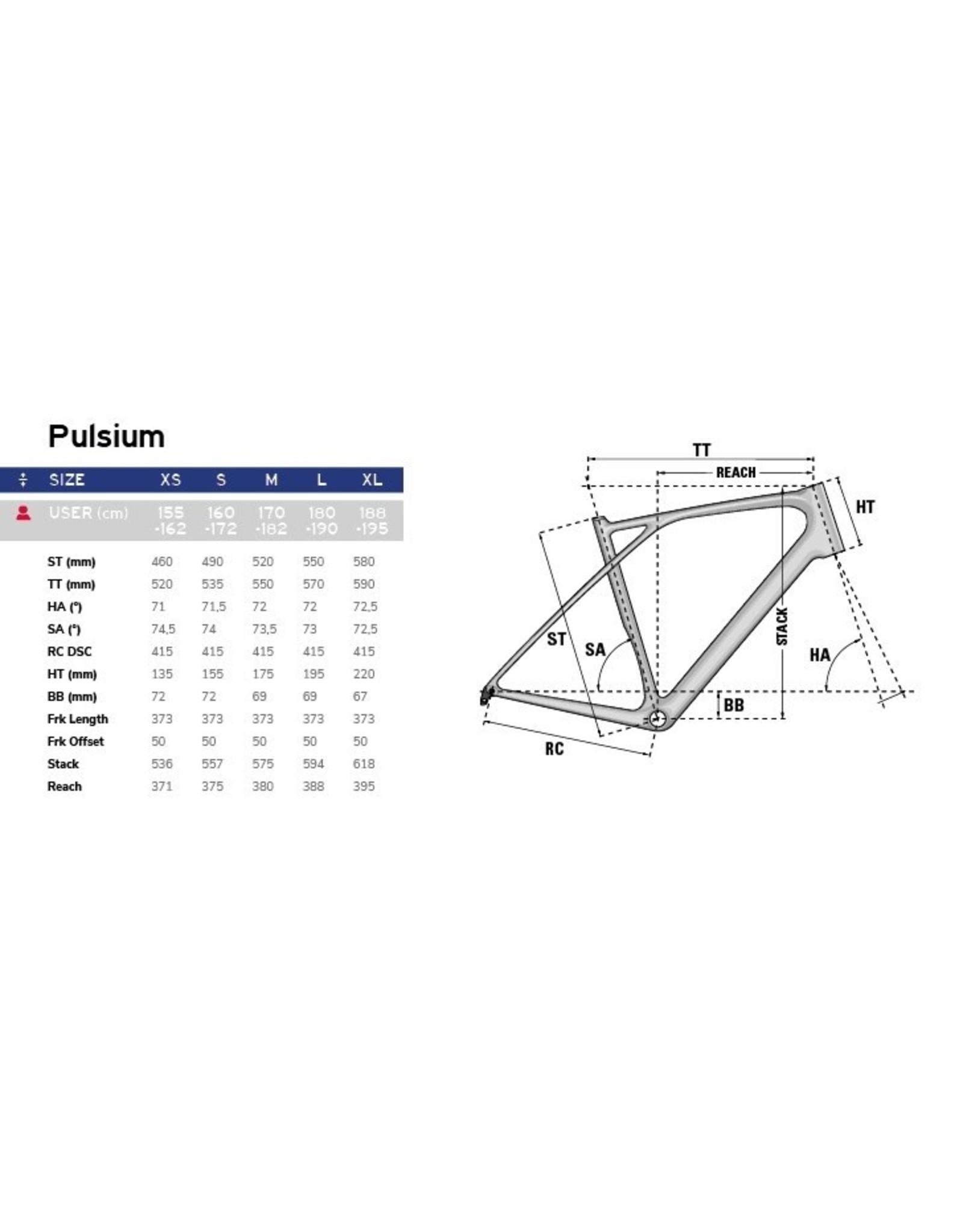 Lapierre Lapierre Pulsium Disc 3.0 2021