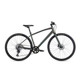 Whyte Stirling V3 Hybrid Bike 2022