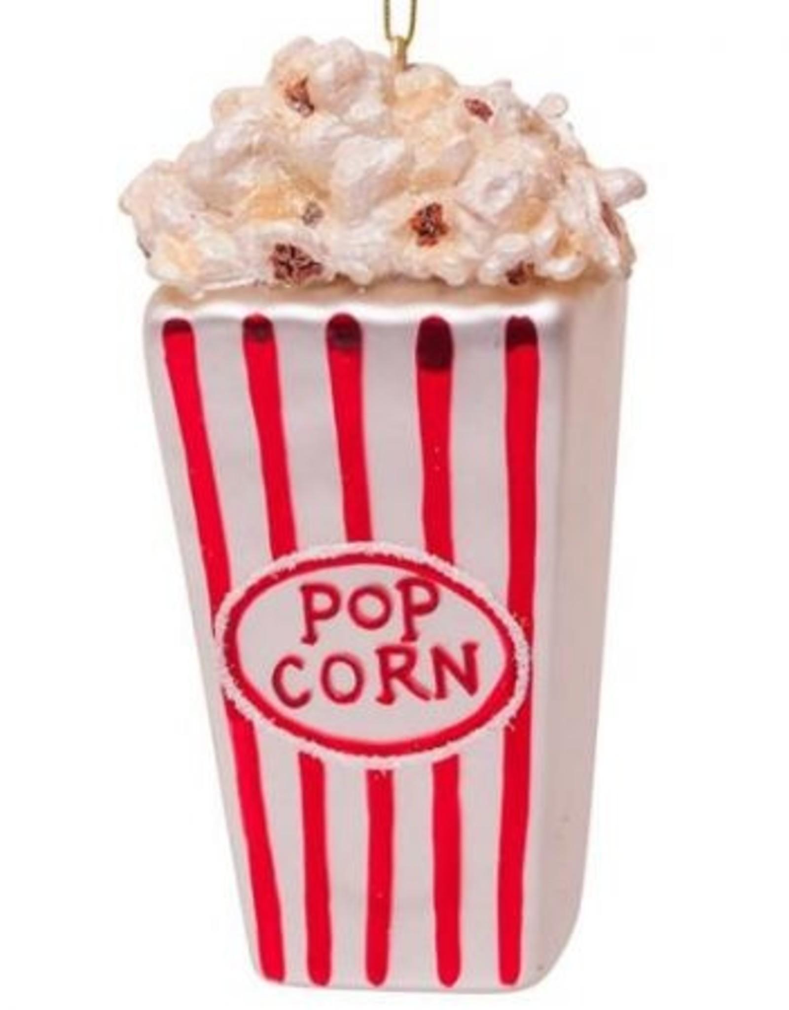 Vondels Ornament popcorn
