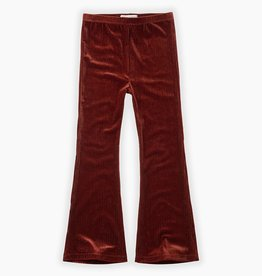 Sproet & Sprout Pants velvet flare