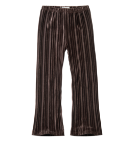Sproet & Sprout Pants velvet pleats