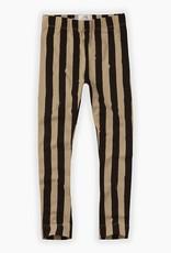Sproet & Sprout Legging painted stripe nougat