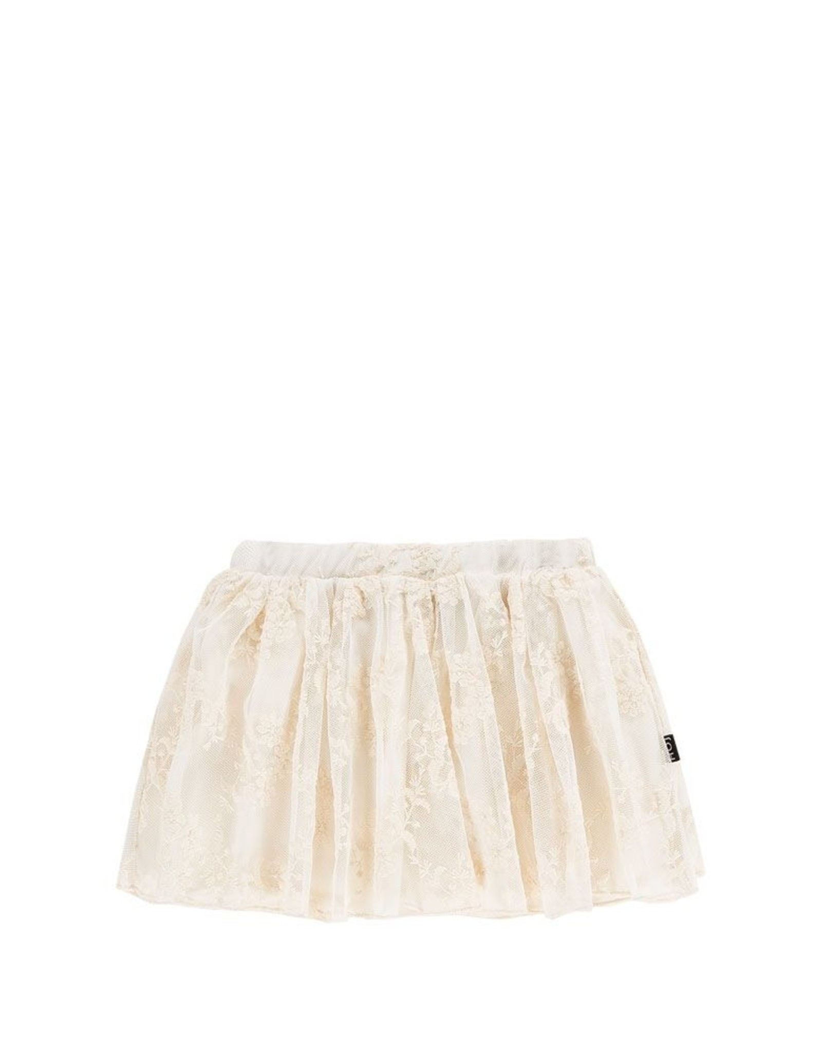 House of Jamie Lace skirt