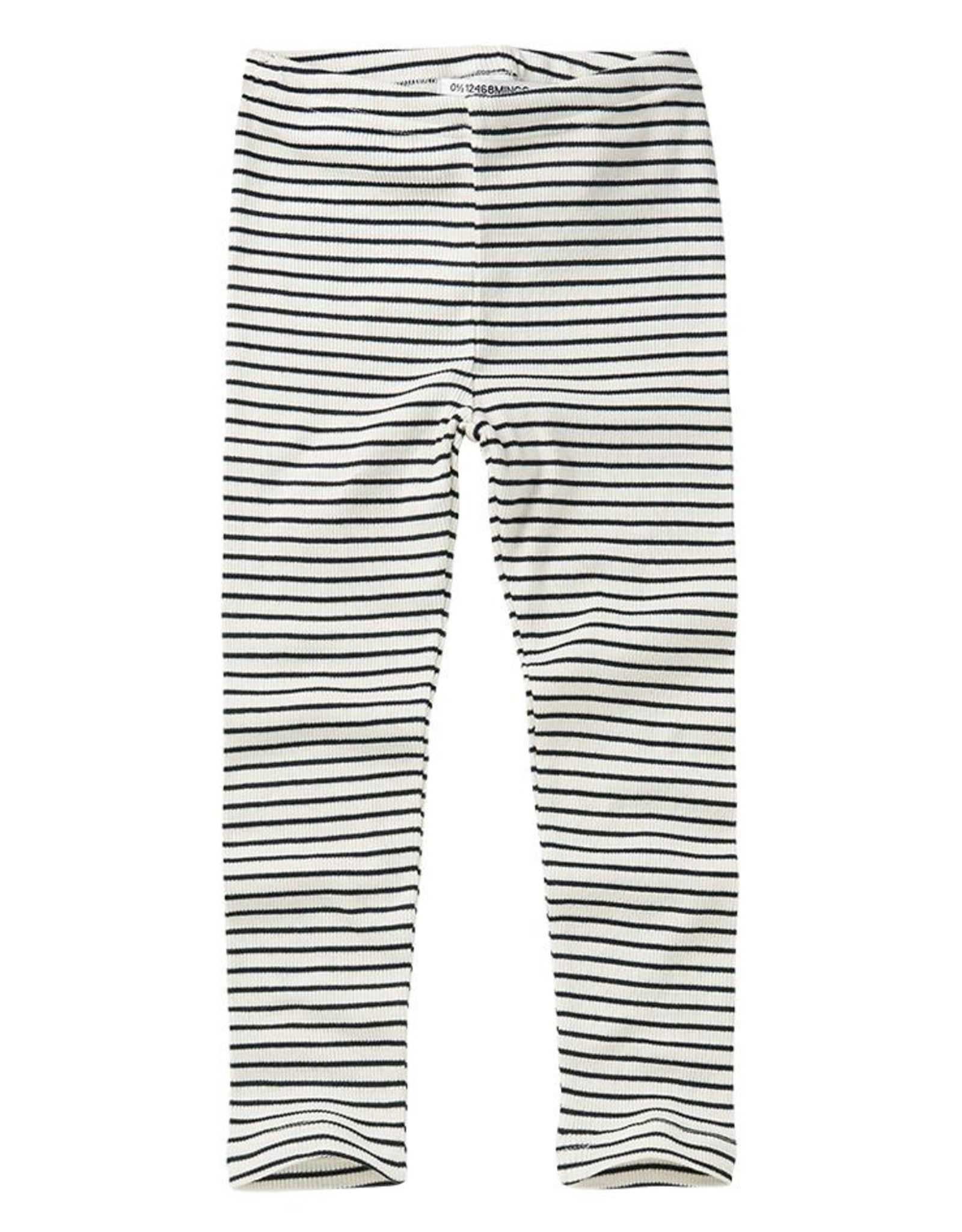 Mingo Rib legging stripes