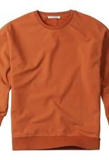 Mingo Sweater dark ginger