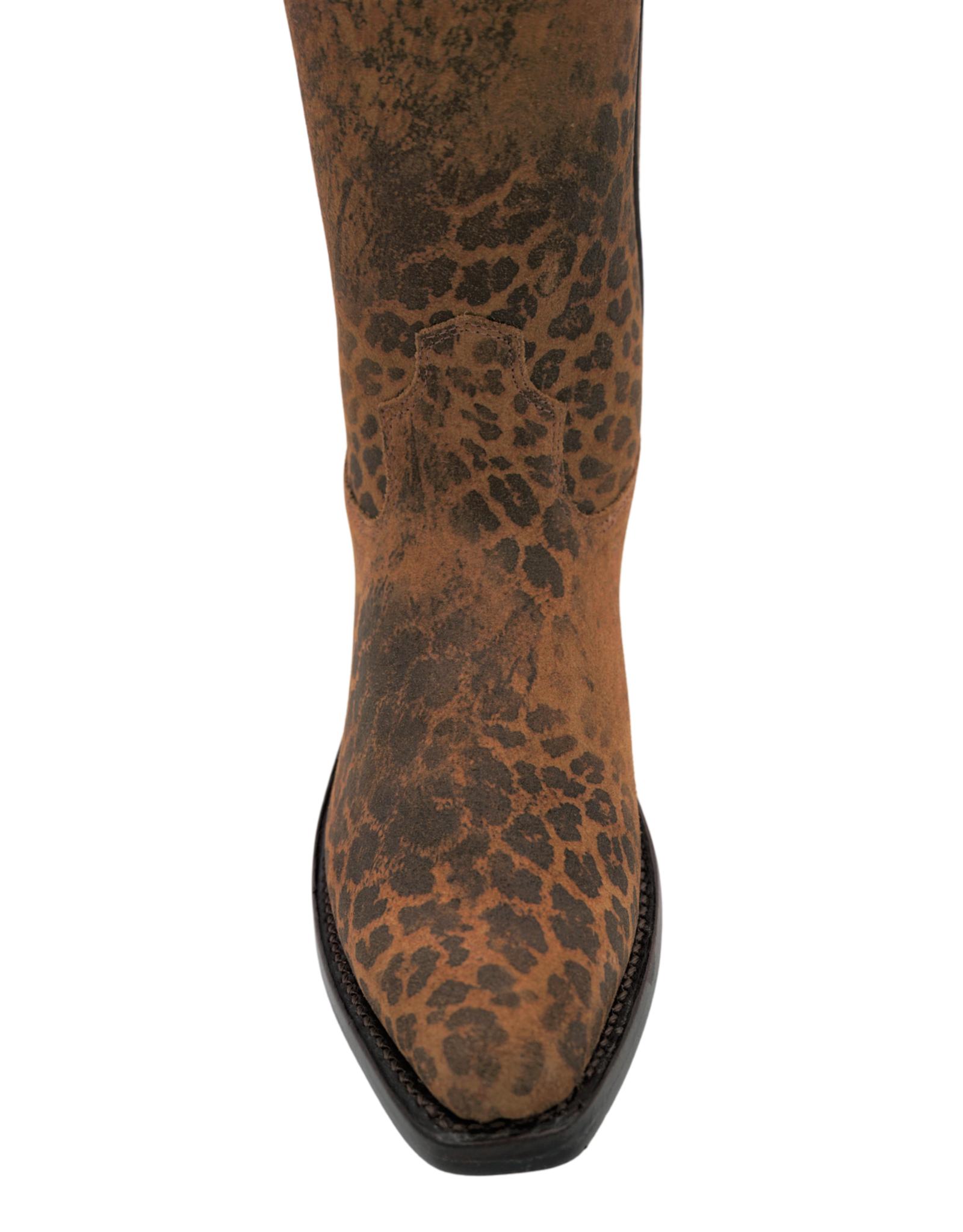 Bootstock Bootstock Leopard