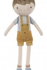 Little Dutch Knuffelpop Jim 35 cm