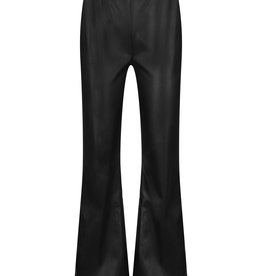 Ydence Lois black flared pants