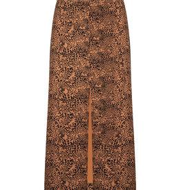 Ydence Jane Leopard skirt