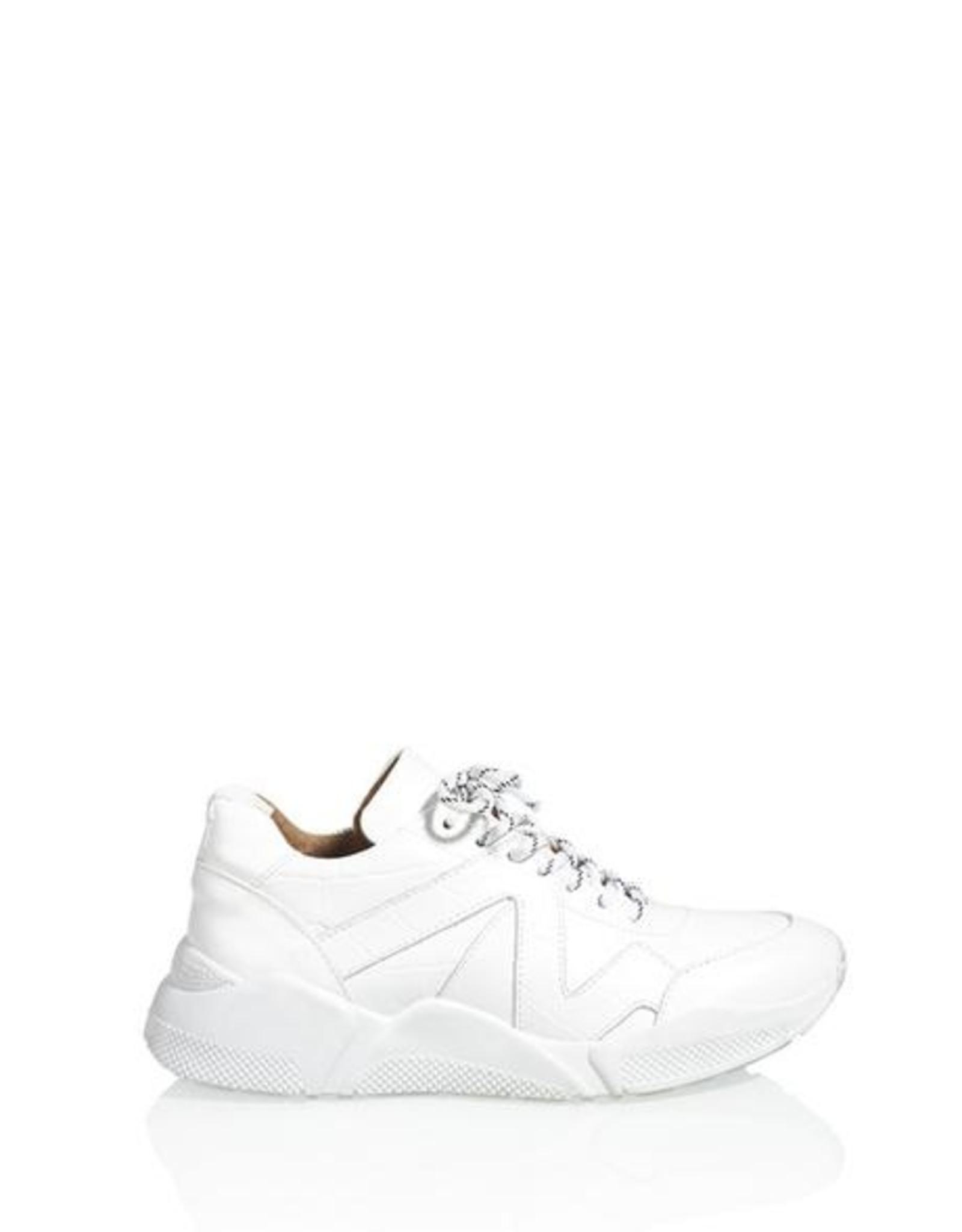 Madrid Sneaker Wit