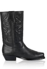 Dallas - zwarte laarzen