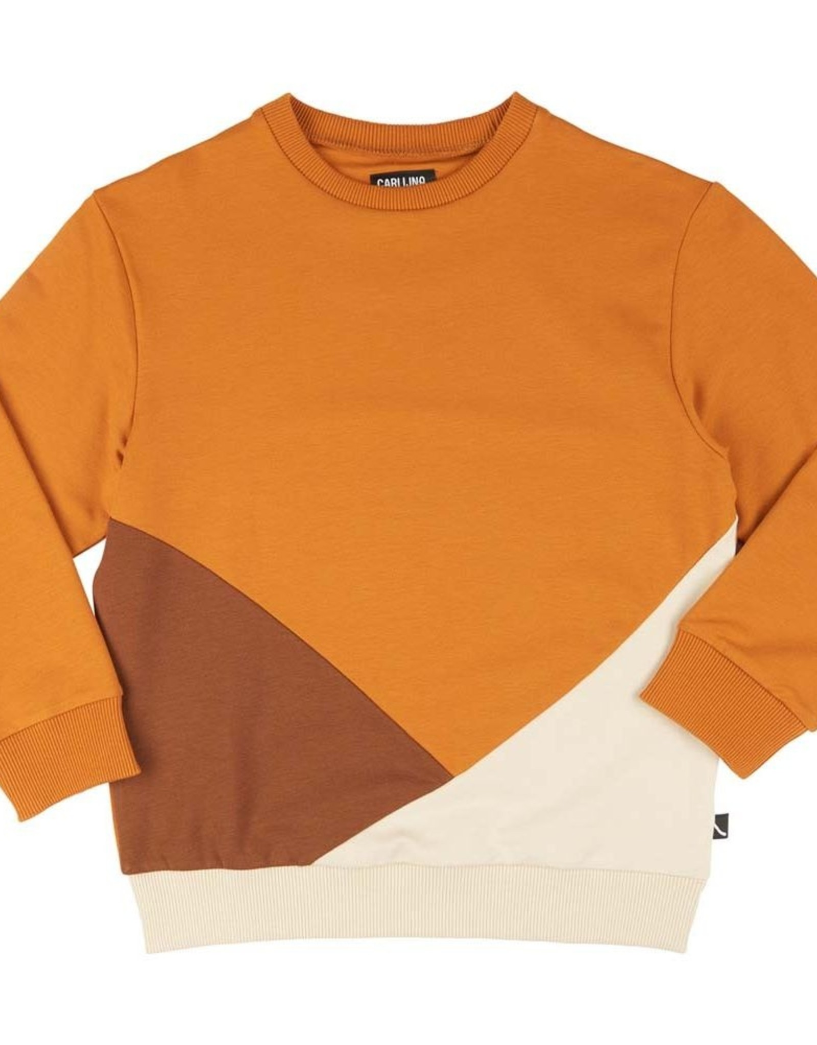 CarlijnQ CarlijnQ Sweater Block