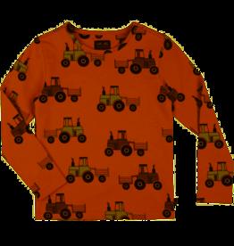 CarlijnQ CarlijnQ Tractor longsleeve