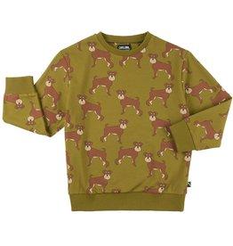 CarlijnQ CarlijnQ Boris sweater