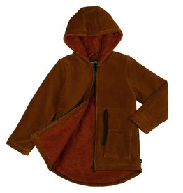 CarlijnQ CarlijnQ Parka jacket corduroy