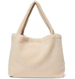 Studio Noos Studio Noos Chunky teddy mom bag