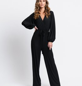 Renee Jumpsuit Black