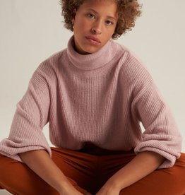 24colours 24Colours Pullover rose 40763a