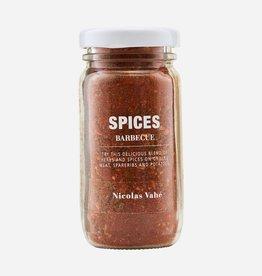 Nicolas Vahe spices bbq