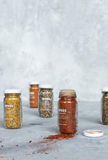 Nicolas Vahe Spices meat