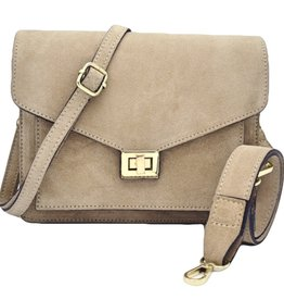 N-Five Beau Bag beige