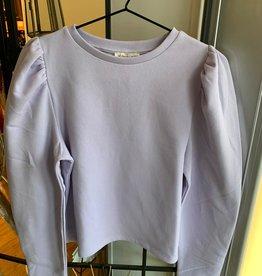 24 Colours 24 colours lila sweatshirt 50653c
