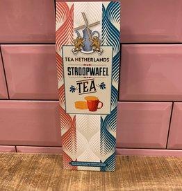 Curiositea Stroofwafel tea