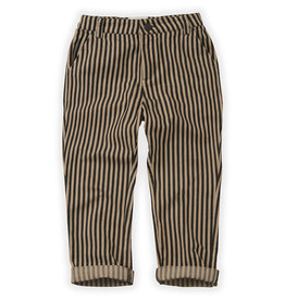Sproet & Sprout SS Pants Stripe