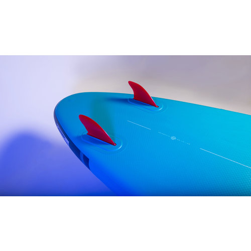 Red Paddle Co Red Paddle - 9'8 Ride - SUP Board Set 2021