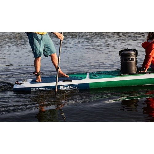 Red Paddle Co Red Paddle - 15'0 Voyager Tandem - SUP Board 2021