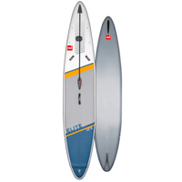 Red Paddle - 12'6 Elite - SUP Board
