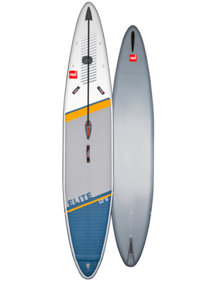 Red Paddle Co Red Paddle - 12'6 Elite - SUP Board