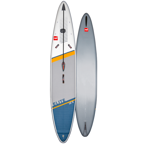 Red Paddle Co Red Paddle - 12'6 Elite - SUP Board 2021