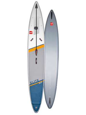 Red Paddle Co Red Paddle - 14'0 Elite - SUP Board