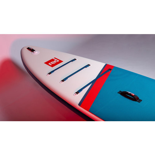 Red Paddle Co Red Paddle - 11'3 Sport - SUP Board Set 2021