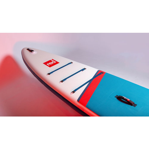 Red Paddle Co Red Paddle - 12'6 Sport - SUP Board Set 2021