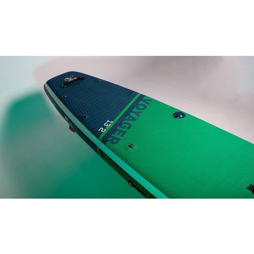 Red Paddle Co Red Paddle - 13'2 Voyager - SUP Board Set 2021