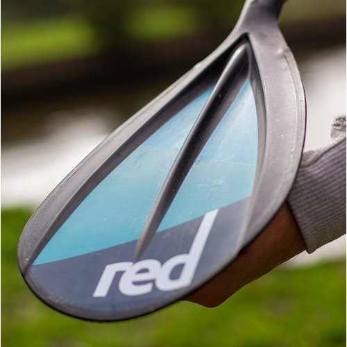 Red Paddle Co Red Paddle - Carbon 100 Nylon- 3-delige SUP Peddel